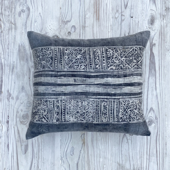 Mali Tribal Pillow