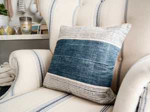 Lake Cloth Indoor Pillow