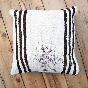 Tangier Moroccan Pillow