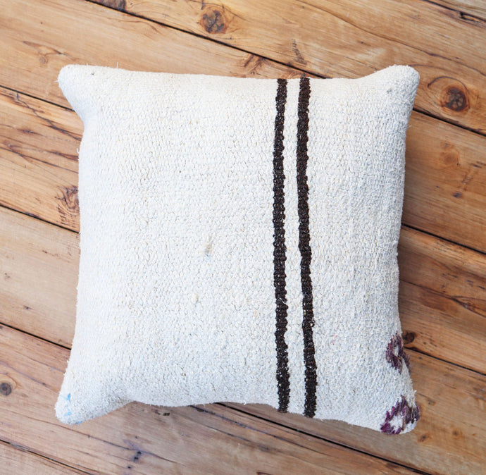 Saf Moroccan Pillow