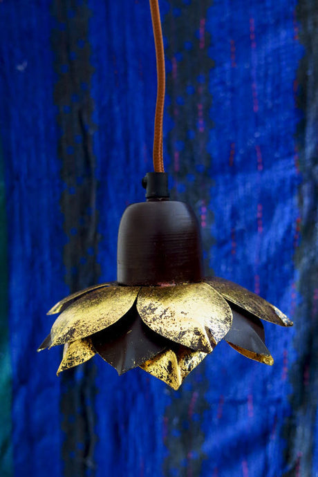 Lotus Pendant Lamp