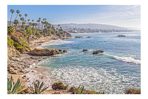 Laguna Photography Print
