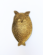 Load image into Gallery viewer, Owl Jewelry Dish