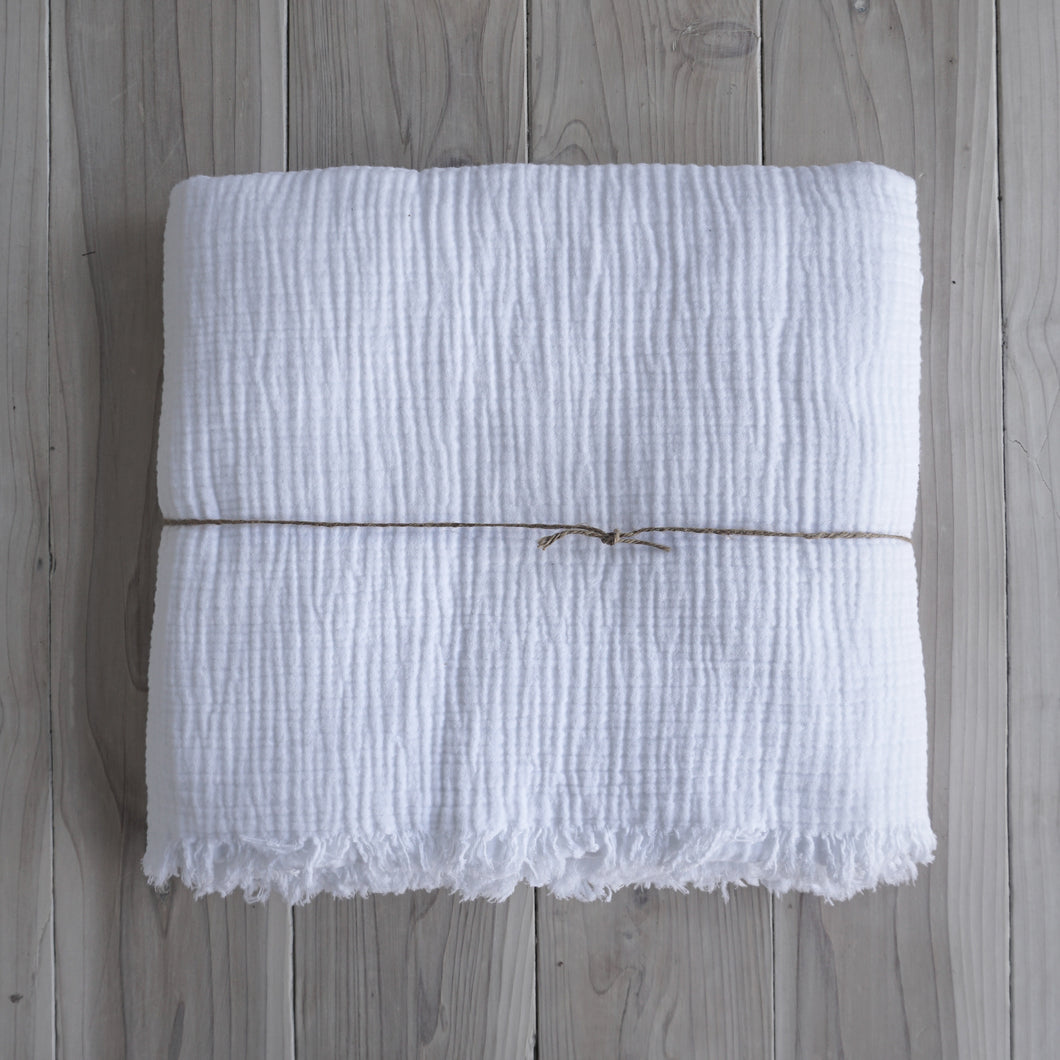 House No.23 Alaia Bed Cover