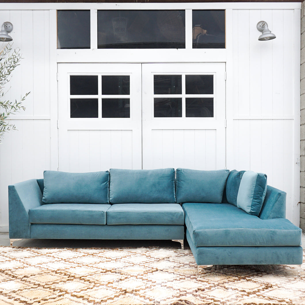 The Palisades Sectional