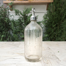 Load image into Gallery viewer, The Union Seltzer Bottle
