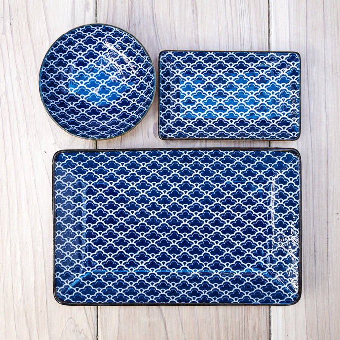 The Aimi Serving Set