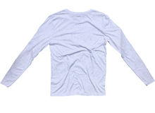 Load image into Gallery viewer, Venice CA Long Sleeve T-Shirt in Light Gray