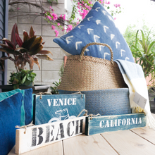 Load image into Gallery viewer, Venice Beach Wooden Sign
