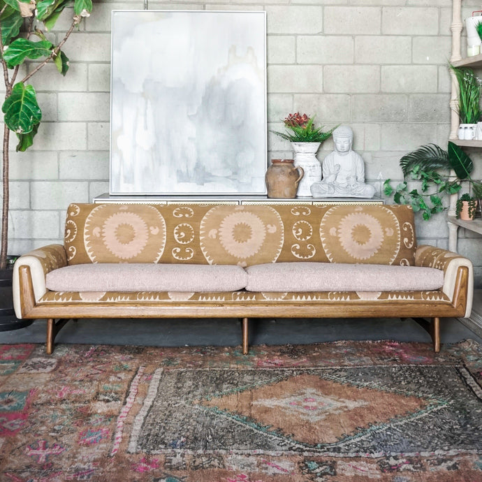 The Camille Sofa