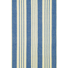 Load image into Gallery viewer, Staffordshire Stripe Woven Cotton Rug