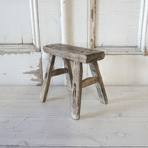Mini Milking Stool #2
