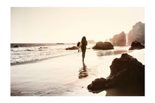 Load image into Gallery viewer, Surfer Girl Photography Print