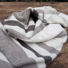 Load image into Gallery viewer, Riviera Cashmere Throw