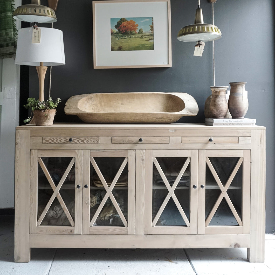 The Carter Sideboard