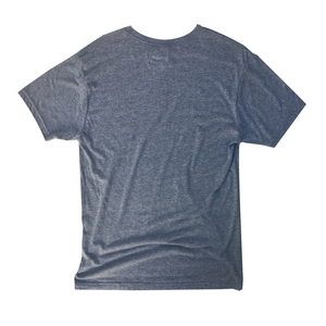 Venice CA T-Shirt Dark Grey