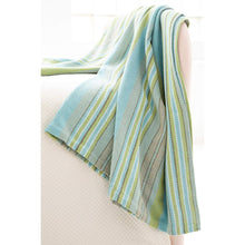 Load image into Gallery viewer, Aquinnah Woven Cotton Throw