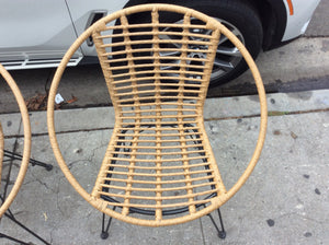 Acapulco rattan Chair