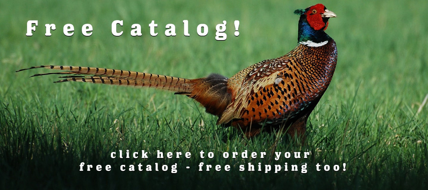 Poultry, Gamebird and Beekeeping Service and Supplies