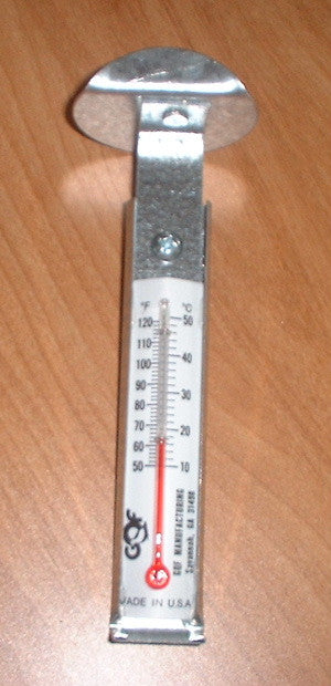 0485 Brooder Thermometer