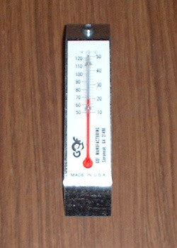 0490  Brooder Thermometer