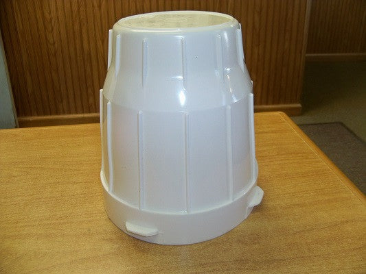 680J  Gallon Fount - Easy Lock (Jar Only)
