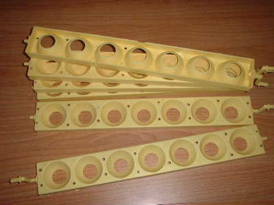 GQF 1696 Chicken Egg Racks