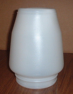 455J  Gallon Plastic Jar ONLY