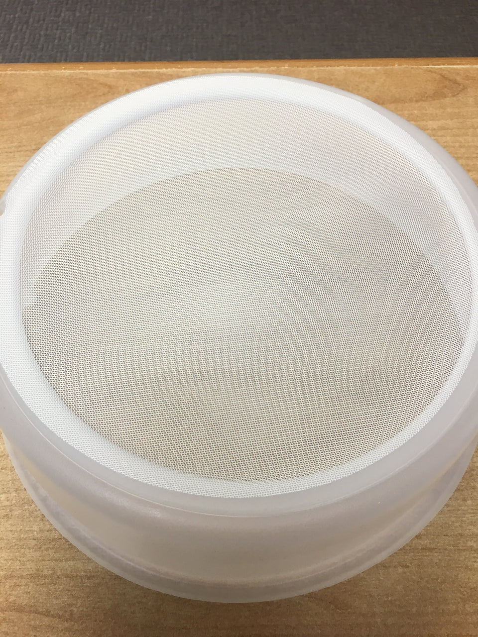 BZ600 Micron Filter (Course)