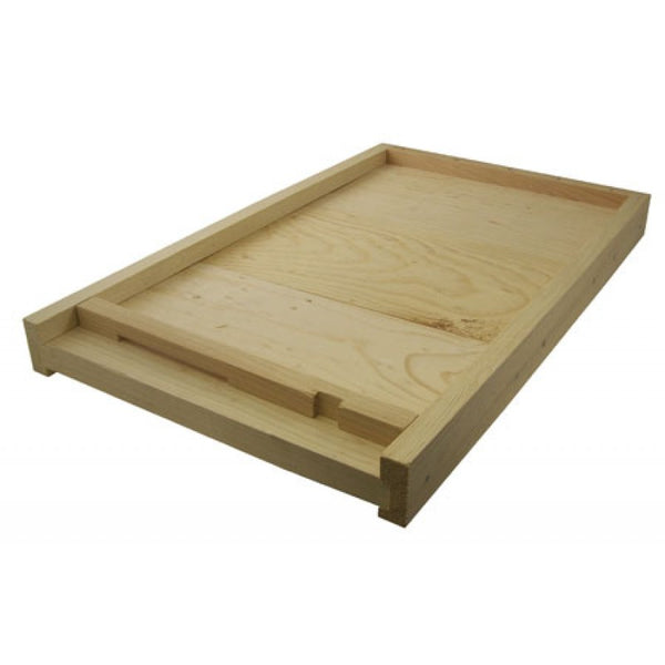 BZ896 Solid Bottom Board for 8 Frame Hive