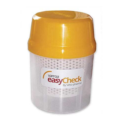Varroa Easy Check BZEC