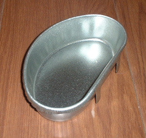 CCG  Galvanized Feed/Water Cup