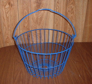 EB Plastic Coated Egg Basket