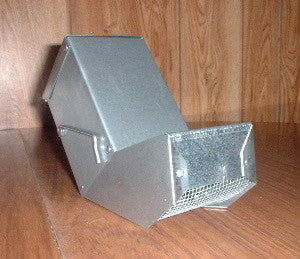"FS3  Rabbit and Small Animal Feeder 3"" sifter"