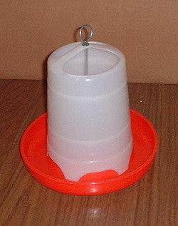 HF3  Plastic Mini Hanging Feeder