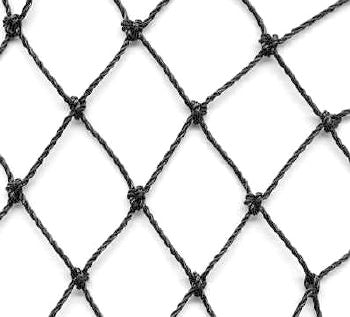 "Heavy Knotted Netting 2"" mesh"