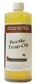 BZBO-QT Beetle Blaster Oil Quart