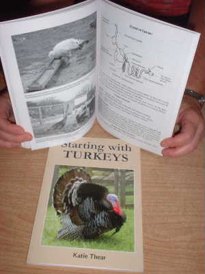 BK16  Starting With Turkeys