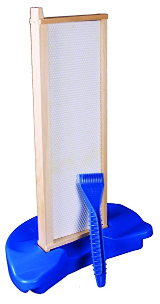 BZUS- Ultimate Comb Uncapper with Capping Slicer
