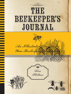 BKB66 The Beekeepers Journal
