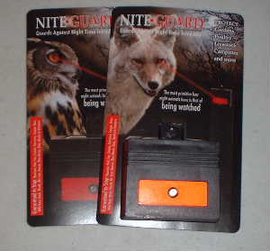 NiteGuard Protector Light