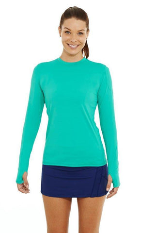 BloqUV 24/7 Sun Protection Long Sleeve