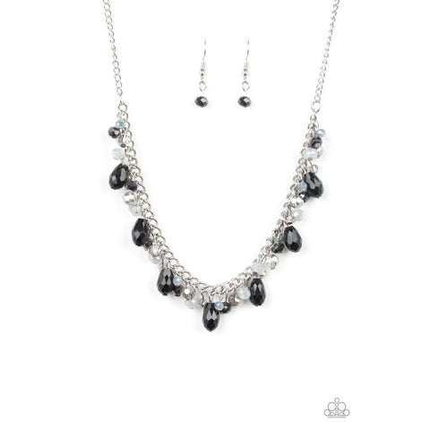 Courageously Catwalk - Multi Necklace