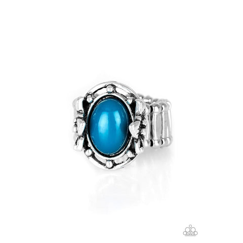 Color Me Confident – Blue Ring