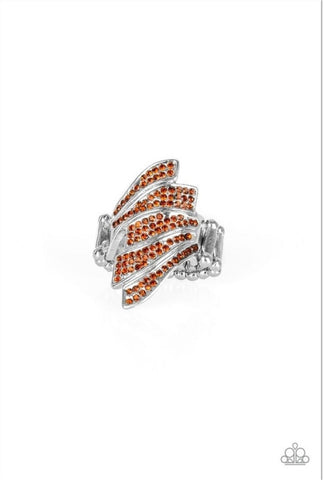 Majestically Monte Carlo - Brown Ring