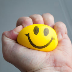 Stress ball to help relieve stress