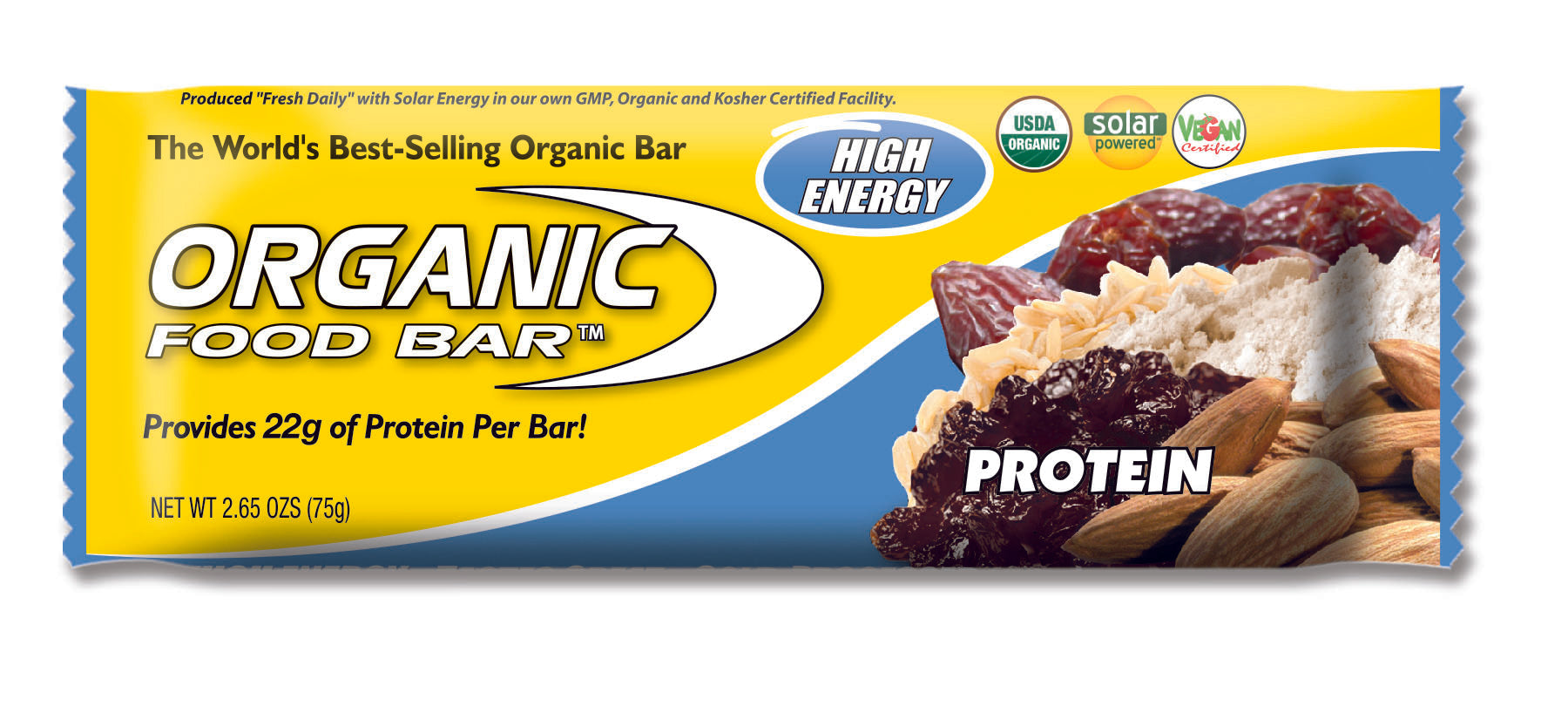 Protein Bar - protein bar: composition and reviews