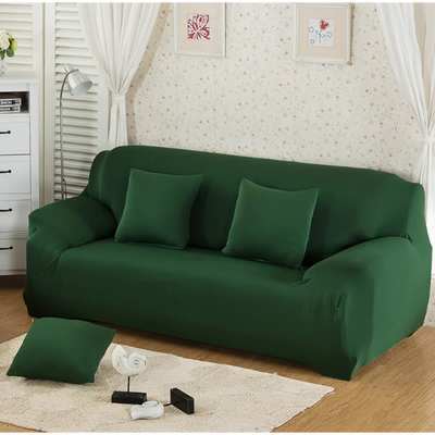 sofa cover stretch seat