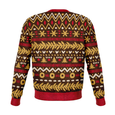 Gaindeer - Fashion Sweatshirt AOP