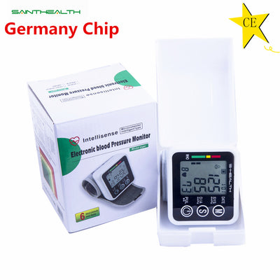 SaintHealth - Electronic Blood Pressure Monitor (Shipped from USA)
